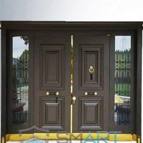 Villa Kapısı Antrasit