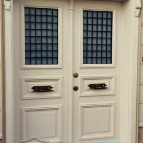 çelik apartman kapısı modelleri bina giriş kapısı fiyatları