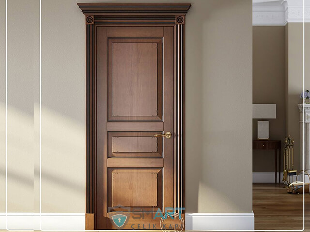 Modern Oda Kapısı AOK-S02