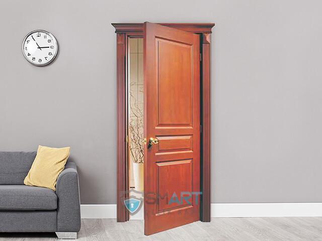 Panel Oda Kapısı Modeli POK-05