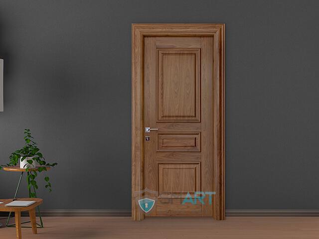 Ahşap Kaplama Oda Kapısı AOK-47