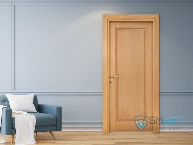 Ahşap Kaplama Oda Kapısı AOKM-11