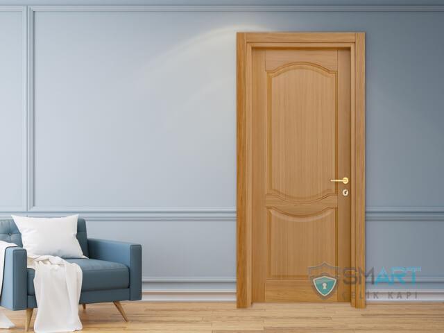 Ahşap Kaplama Oda Kapısı AOKM-21
