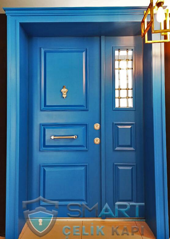 Villa Kapısı Modelleri Alaçatı