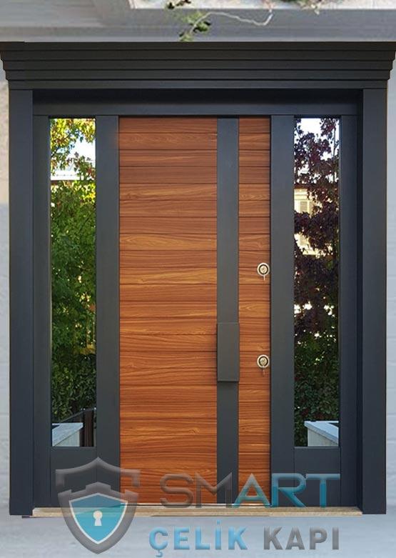 Villa Kapısı Kompak Lamine Exclusive