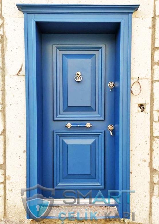 Klasik Çelik Kapı Lüks Minerva