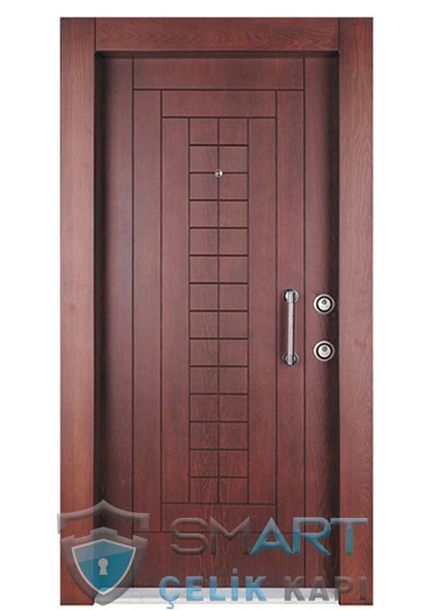 Çelik Kapı Modelleri Çelik Kapı Fiyatları Çelik Kapı SCK-004