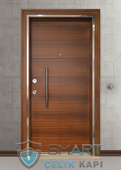 Çelik Kapı Modelleri Çelik Kapı Fiyatları Çelik Kapı SCK-009