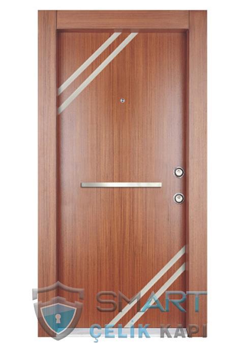 Çelik Kapı Modelleri Çelik Kapı Fiyatları Çelik Kapı SCK-124