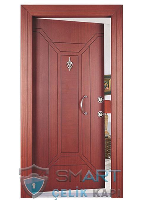 Çelik Kapı Modelleri Çelik Kapı Fiyatları Çelik Kapı SCK-127