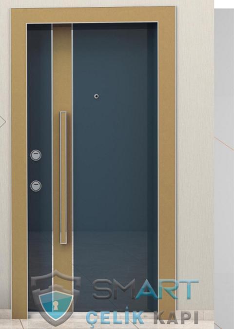 Çelik Kapı Modelleri Çelik Kapı Fiyatları Çelik Kapı SCK-129