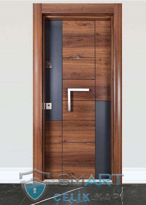 Çelik Kapı Modelleri Çelik Kapı Fiyatları Çelik Kapı SCK-600