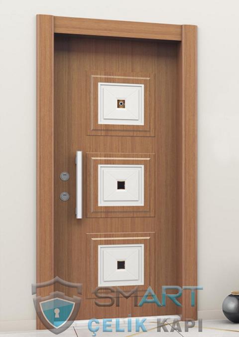Çelik Kapı Modelleri Çelik Kapı Fiyatları Çelik Kapı SCK-602