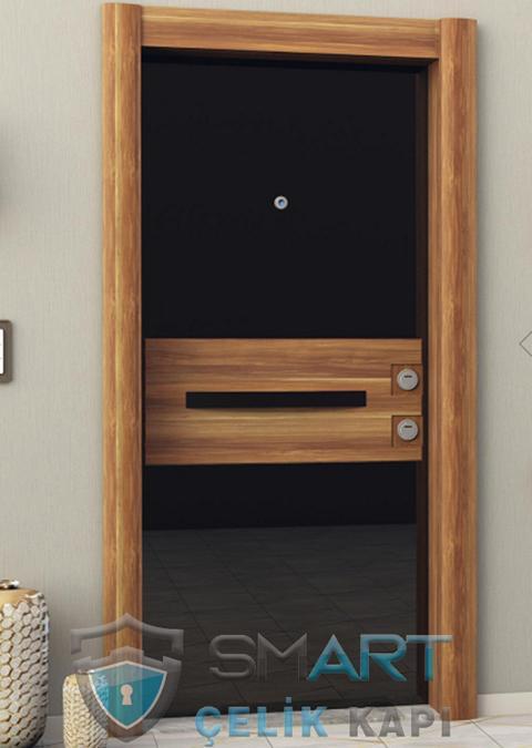 Çelik Kapı Modelleri Çelik Kapı Fiyatları Çelik Kapı SCK-611