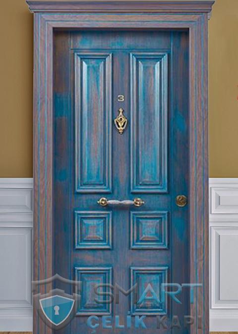 Çelik Kapı Modelleri Çelik Kapı Fiyatları Çelik Kapı SCK-915