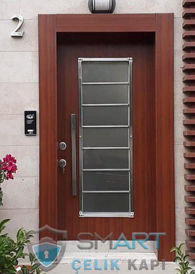 çelik kapı istanbul çelik kapı çelik kapı modelleri kale kilit alarmlı çelik kapı fiyatları lüks kapı sck013