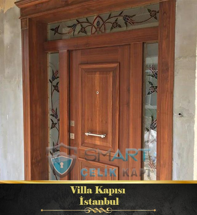 Villa Kapısı Villa Giriş Kapısı Modelleri Villa Kapı Fiyatları İstanbul Villa Kapısı