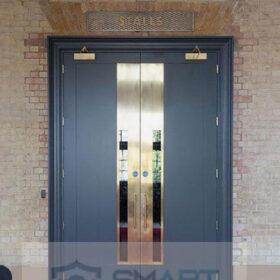 YHY 0203 Kompozit Villa kapısı Modeli