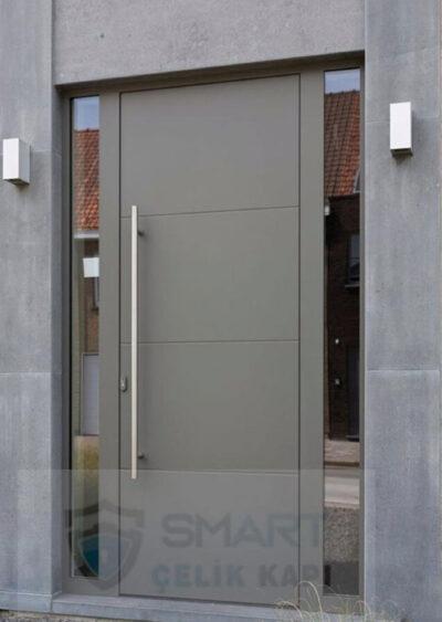 YHY 0208 Kompozit villa kapısı