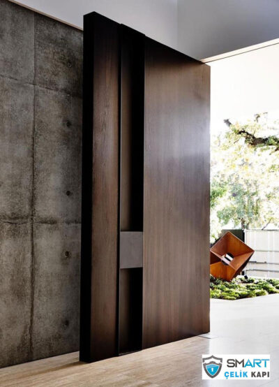 Yhy Model Pivot Kapı Lks-3039
