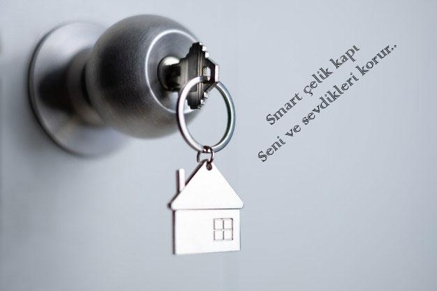 Evinizi ÇeşitliKapı KilitleriyleKoruyun kapı kilitleri