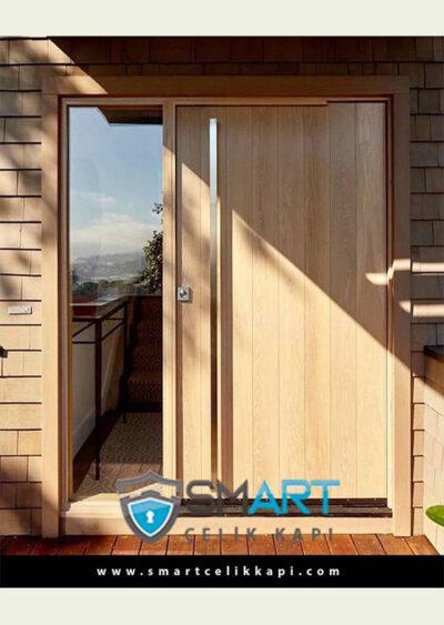 Aesthetic Tasarım Villa Kapısı YHY 0243
