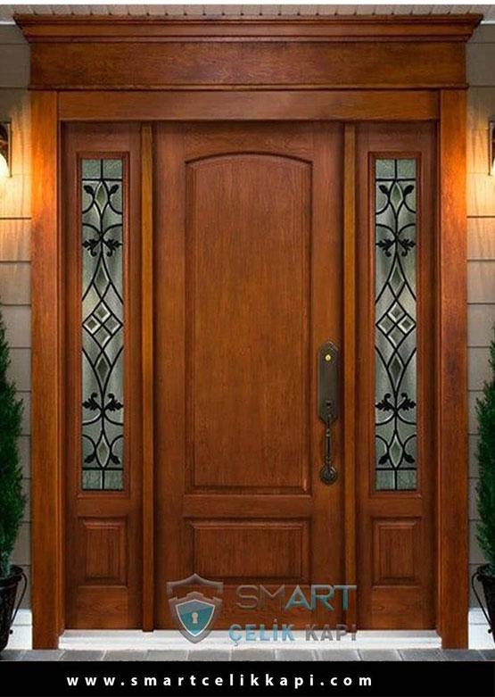 Classical Villa Kapısı YHY 0249