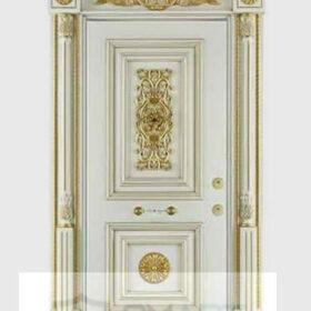 Hölzern Çelik Kapı YHY 0256