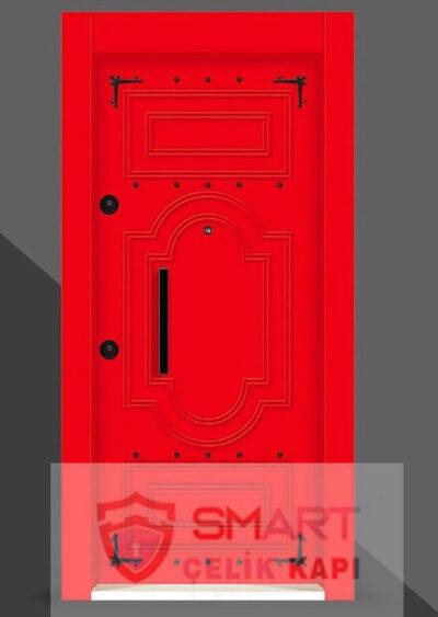 Rot Villa Kapısı YHY 0253