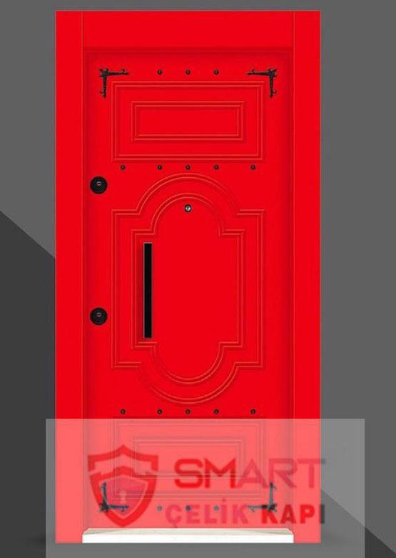 Rot Çelik Kapı YHY 0253