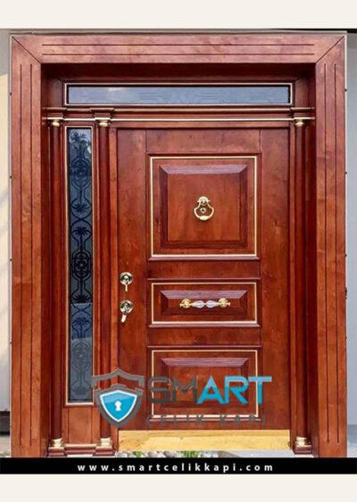 Special Tasarım Villa Kapısı YHY 0242