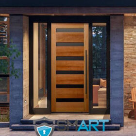 Special Tasarım Villa Kapısı YHY 0245