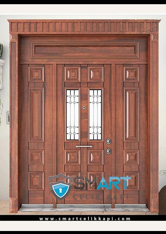 Sturdy Tasarım Villa Kapısı YHY 0245
