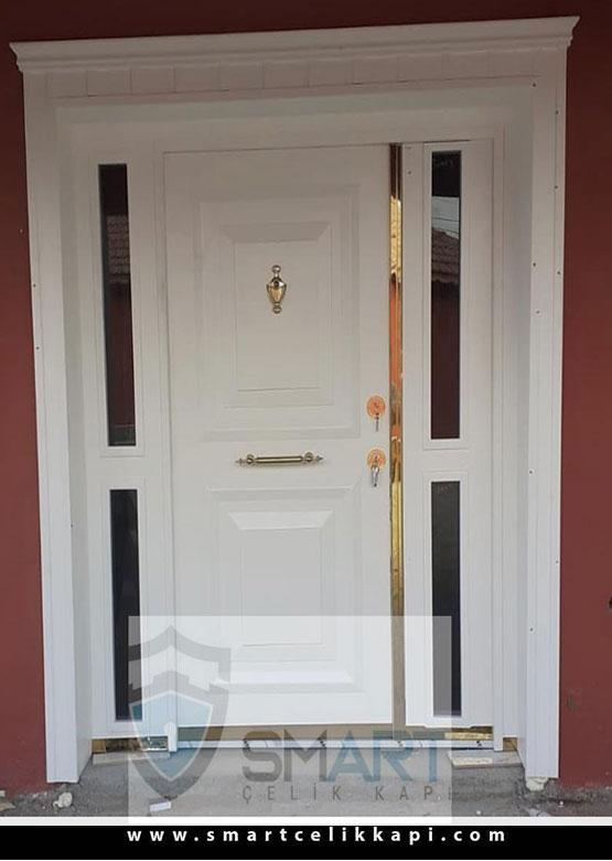 White Tasarım Villa Kapısı YHY 0247