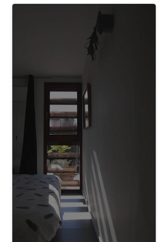 Rahat yatak odası