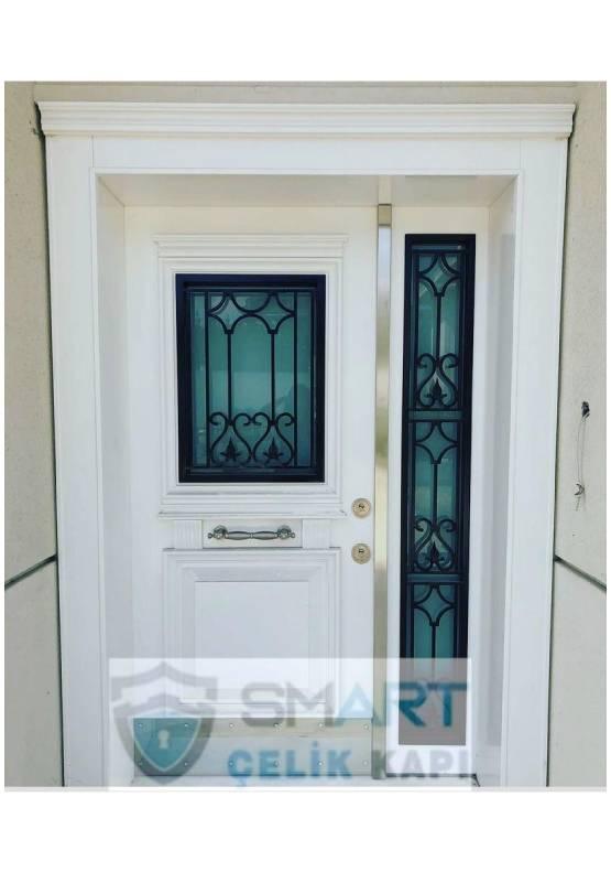 Özel Tasarım Mavera Villa Kapısı YHY 0240