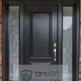 Mat Modern Villa Kapısı YHY 0233