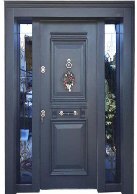 Luxury Villa Kapısı YHY 0265