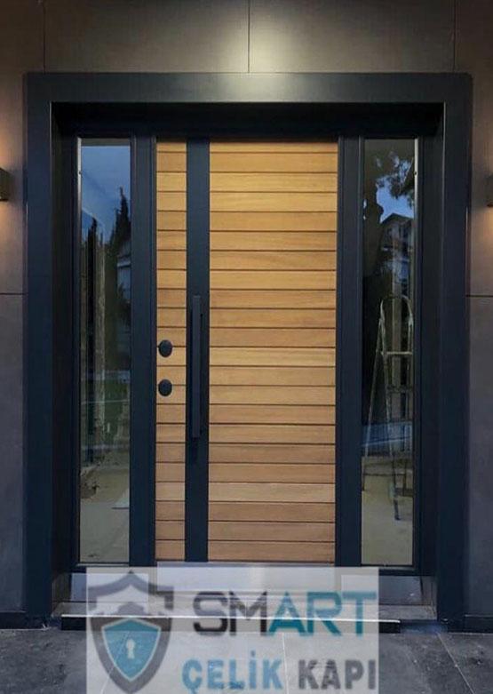 Luxury Villa Kapısı YHY 0266