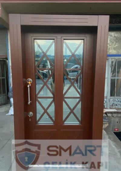 YHY 0264 villa kapısı