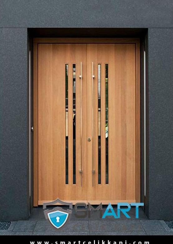 Özel Dayanıklı Lüks Villa Kapısı YHY 0268