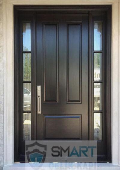 Braun Villa Kapısı YHY 0259