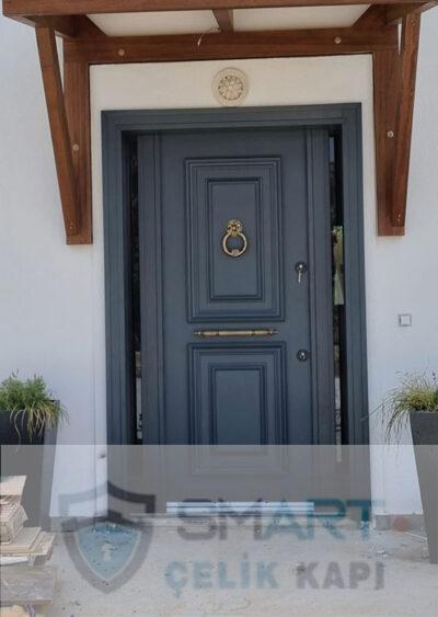 Grau Matt Villa Kapısı YHY 0262