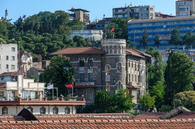 İzmir Çelik Kapı Modelleri