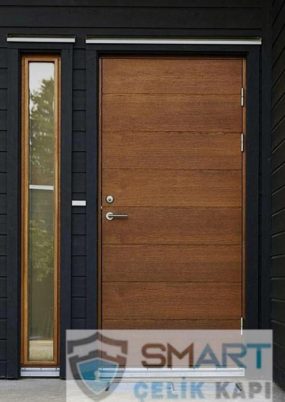 Modern Lüks Villa Kapısı YHY 0308